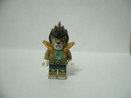 LEGO MINIFIGURES LEGENDS OF CHIMA LONGTOOTH. - Lego