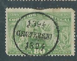 Açores 1894 Yvert - Azoren