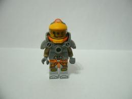 LEGO MINIFIGURES Series 12-Space Miner - 71007 - Lego