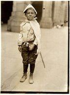 BOY    NIÑOS KIDS   Fonds Victor FORBIN (1864-1947) - Fotos