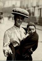 BOY  BABY CRACK    NIÑOS KIDS   Fonds Victor FORBIN (1864-1947) - Fotos