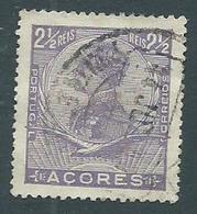 Açores Yvert - Açores