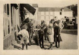 NIÑOS KIDS   Fonds Victor FORBIN (1864-1947) - Guerra, Militares