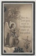 R.I.P. - Image Religieuse - ARMAND GUINART - 1898 Sovimont-Floreffe †  1923 Idem . - Imágenes Religiosas