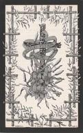 Marie Jeanne Dieudonnée Denomérenge-crisnée 1885 - Devotion Images