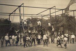 NIÑOS KIDS   Fonds Victor FORBIN (1864-1947) - Otros