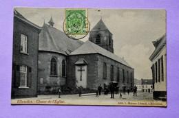 Elezelles - Choeur De L'église - Ellezelles