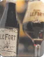 LeFort - Brasserie Brouwerij Omer Vander Ghinste - Bellegem - Belgium - Sous-bocks
