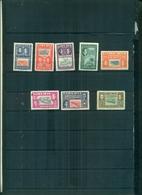 LIBERIA YEHUDI ASHMUN 8 VAL NEUFS A PARTIR DE 0.60 EUROS - Liberia