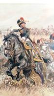 GUERRE NAPOLEONIENNES SOLDATS DE L'EMPIRE EN CAMPAGNE - Uniforms