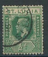 Sainte Lucie Yvert N° - Ste Lucie (...-1978)