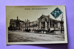 Versailles - Gare Rive Gauche (invalides) - Versailles