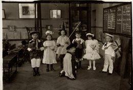 CINDERELLA    NIÑOS KIDS   Fonds Victor FORBIN (1864-1947) - Otros