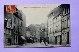 Rouen - Rue Du Faubourg Martainville - Rouen
