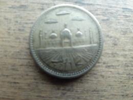 Pakistan  2  Rupees   2000   Km 64 - Pakistan