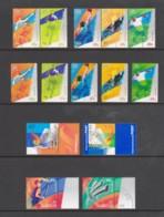 Australia 2000 Olympic Games Sets As Shown Used - 2000-09 Elizabeth II