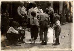 ICE   NIÑOS KIDS   Fonds Victor FORBIN (1864-1947) - Otros