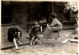 CHILDREN    NIÑOS KIDS   Fonds Victor FORBIN (1864-1947) - Otros