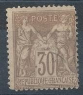 N°69 NEUF S.G. - 1876-1878 Sage (Type I)