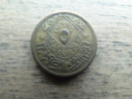 Syrie  5 Piastres  1960  Km 91 - Syrie