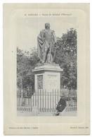 Gaillac Statue Du Général D' Hautpoul Cliché G. Aillaud, Albi - Gaillac