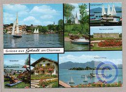 BRD - AK - Gstadt Am Chiemsee - Germany