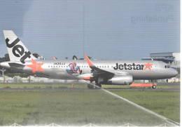 JetStar Japan A320-200  JA20JJ At Narita Jet Star - 1946-....: Era Moderna