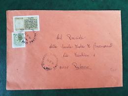 (32213) STORIA POSTALE ITALIA 1978 - 6. 1946-.. Repubblica