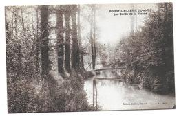 BOISSY L'AILLERIE - Les Bords De La Viosne - Boissy-l'Aillerie