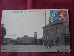 CPA - Saint-Erme - Rue De Berrieux - France