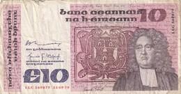 10 Pounds - Ierland