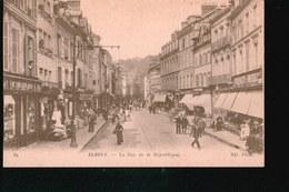 CPA1445....ELBEUF - France