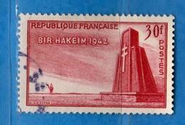 France °- 1952 - Yvert. 925 . Obliterer. Vedi Descrizione. - Francia