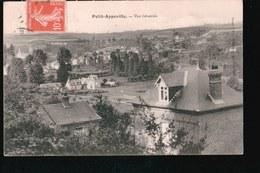 CPA1449....PETIT APPEVILLE - France