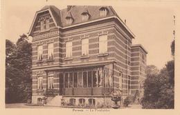 BELGIUM - Perwez - Le Presbytere - Perwez