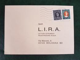 (32250) STORIA POSTALE ITALIA 1998 - 6. 1946-.. Repubblica