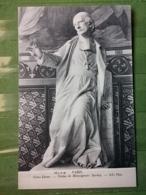 Kov 11-19 - PARIS, NOTRE DAME, Statue - Notre Dame De Paris