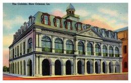 Louisiana New Orleans, The Cabildo - Other