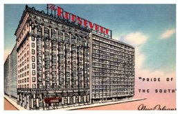 Louisiana   New Orleans , Roosevelt Hotel - Other