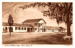 Louisiana  Baton Rouge , Colonial Motor Lodge - Other