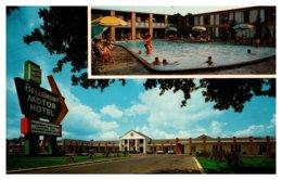 Louisiana  Baton Rouge , Bellmont Motor Hotel - Other