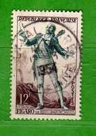France °- 1953 - Yvert. 957 . Obliterer. Vedi Descrizione. - Francia