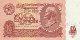 10 Roubles - Rusland