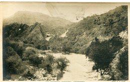 RIO PRIMERO, CORDOBA. ARGENTINA POSTAL CPA CIRCA 1920's NOT CIRCULATED -LILHU - Argentine