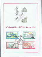 FDC - 1981-90