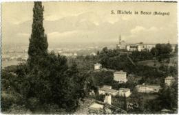 BOLOGNA  S.  San Michele In Bosco - Bologna