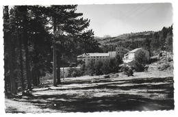 FONT ROMEU - L'Ermitage Dans La Forêt - Non Classés