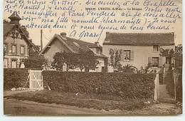 L'HAUTIL - La Bicoque - Triel Sur Seine