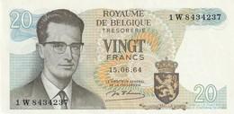 20 Francs 1964 - [ 6] Staatskas