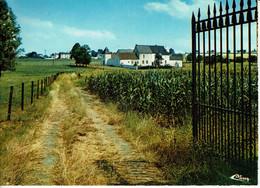 FELLUY-LA FERME DU CAPITAINE - Seneffe